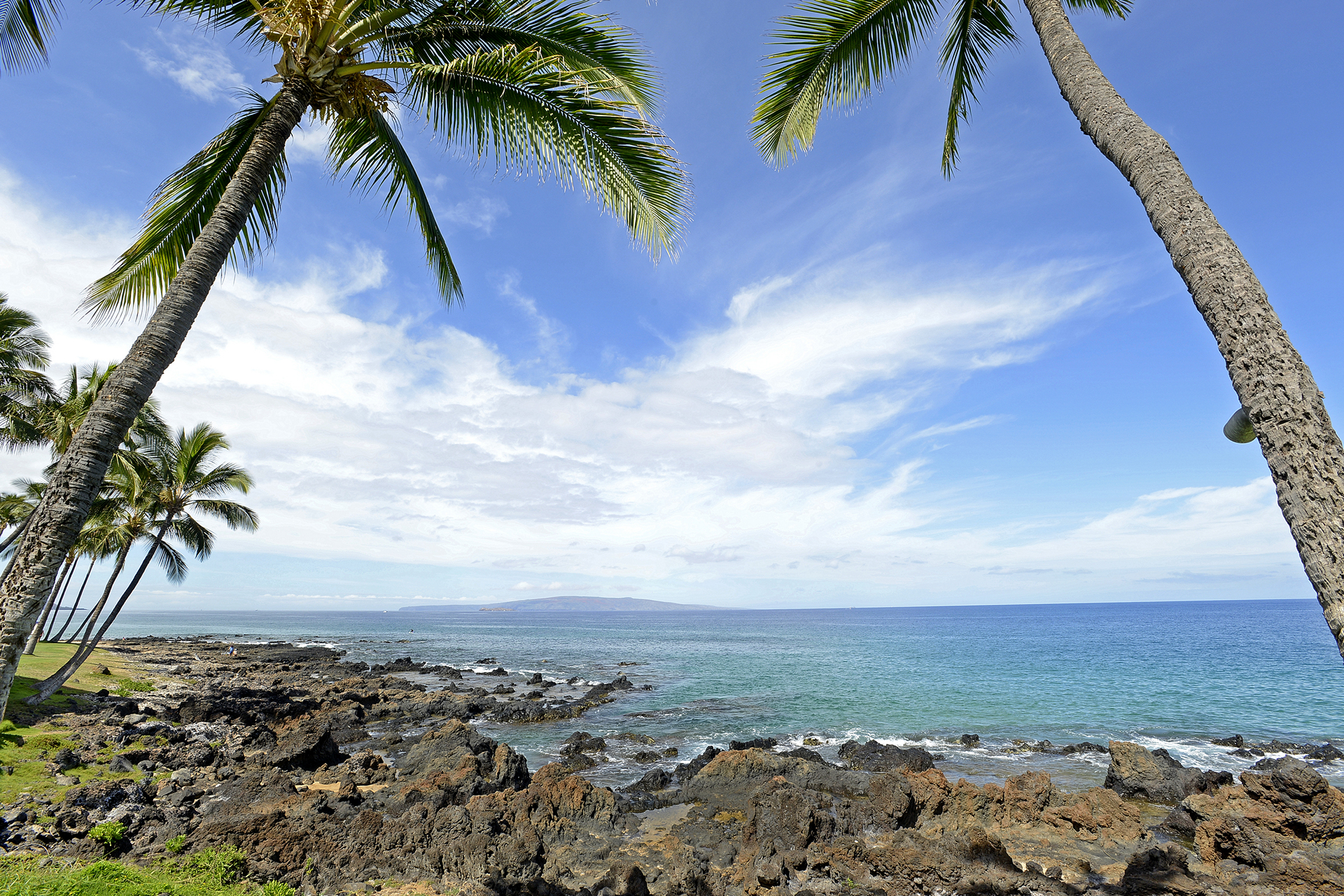 Kihei Surfside #106.